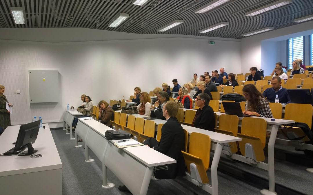 """Održana konferencija """"Registar Hrvatskog kvalifikacijskog okvira: spona visokog obrazovanja i tržišta rada"""""""