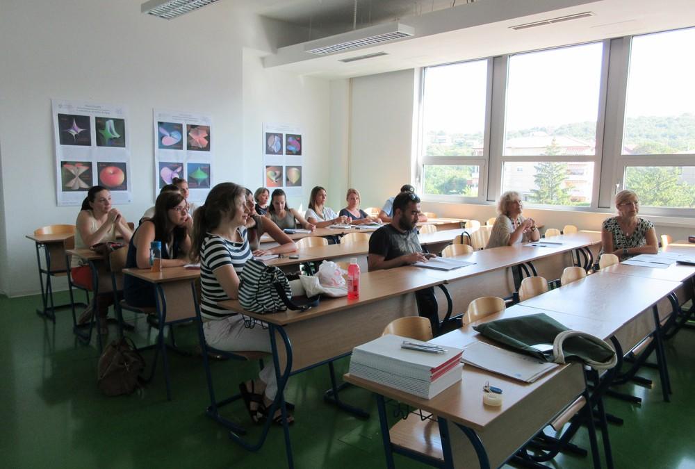 Održan trening za unapređenje kompetencija nastavnika