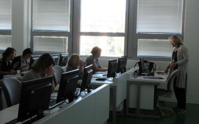 Održana radionica za djelatnike Sveučilišta u Rijeci o e-učenju